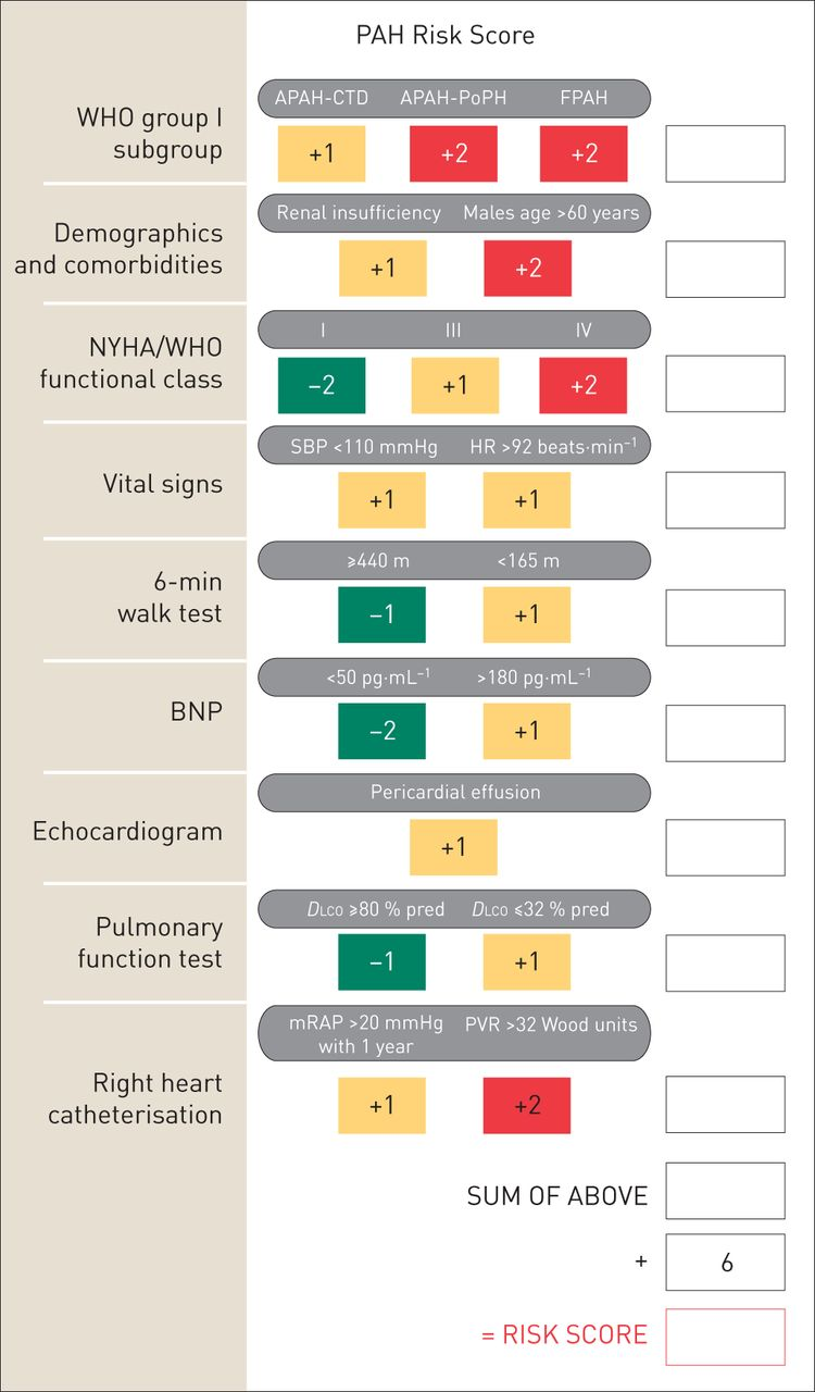 Risk assessment in pulmonary arterial hypertension european download figure nvjuhfo Choice Image