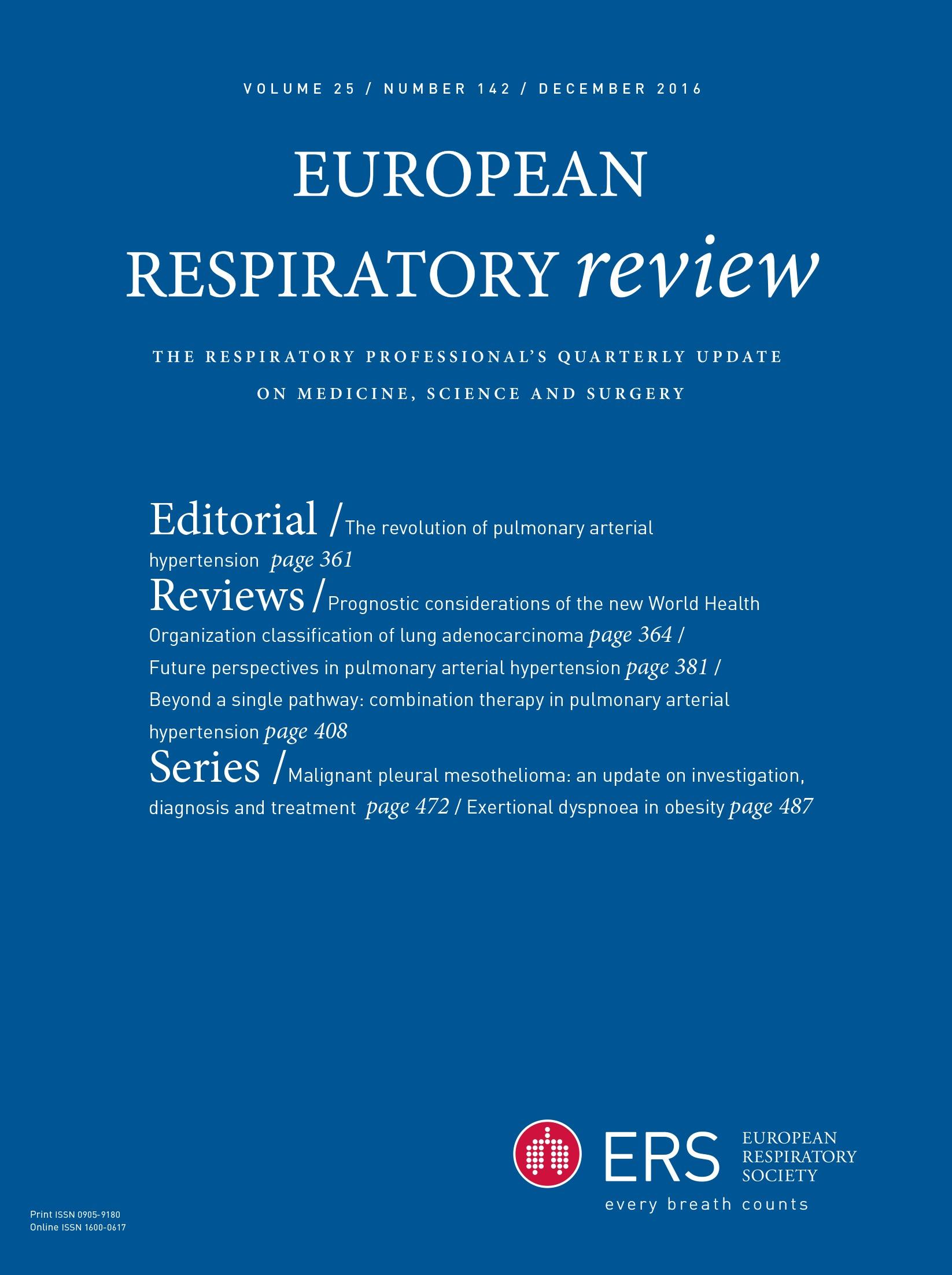 Flattening, treatment and diagnostics