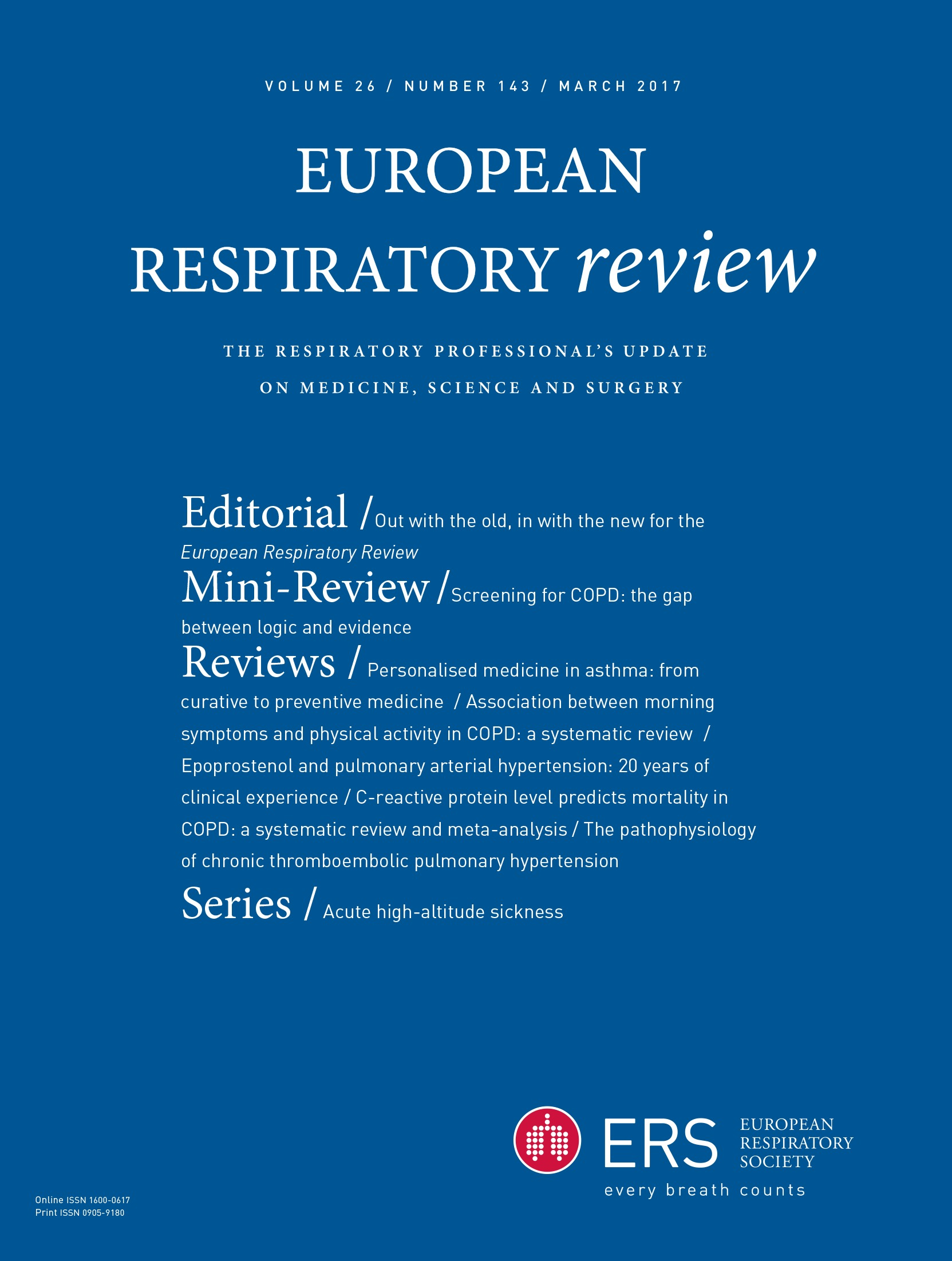 LABA/LAMA combination in COPD: a meta-analysis on the duration of ...